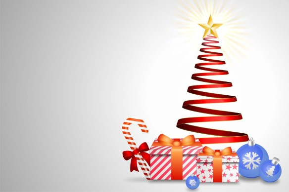 Christmas Tree (Medium)